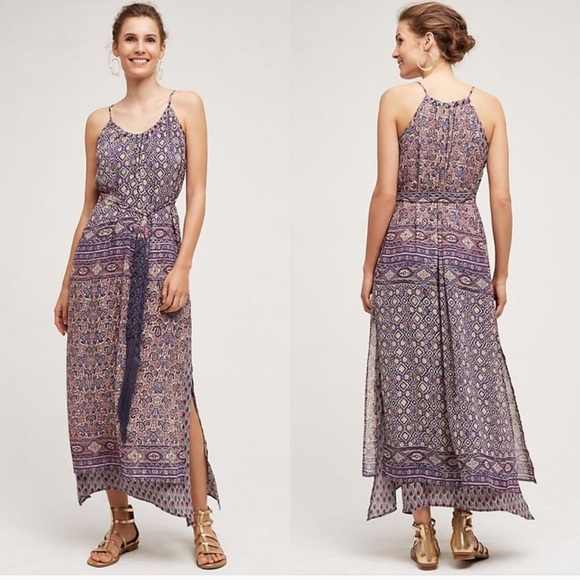 Anthropologie Dresses & Skirts - Anthropologie - Maxi Dress